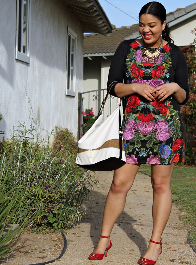 WEAR - How To Look Stylish In A $5 Dress And Kitten Heels - The ...