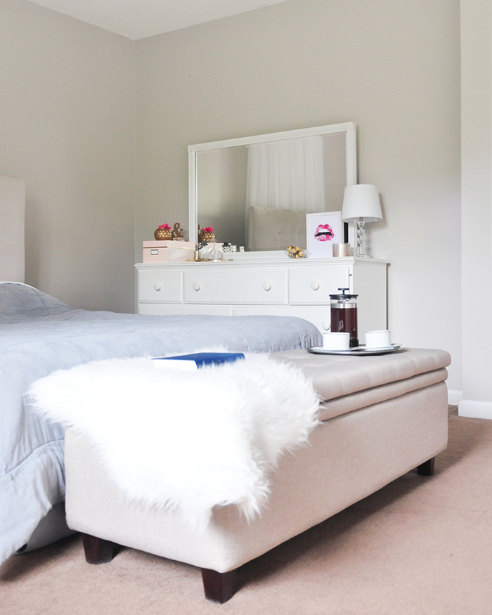 How To Design A Relaxing Bedroom Retreat The Blog Societies