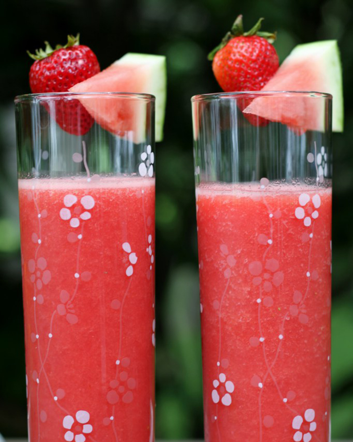 The Blog Societies - Watermelon Recipes