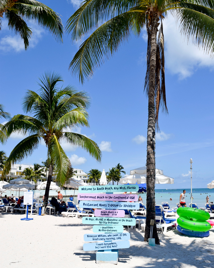 The Blog Societies - Travel Guide To Key West
