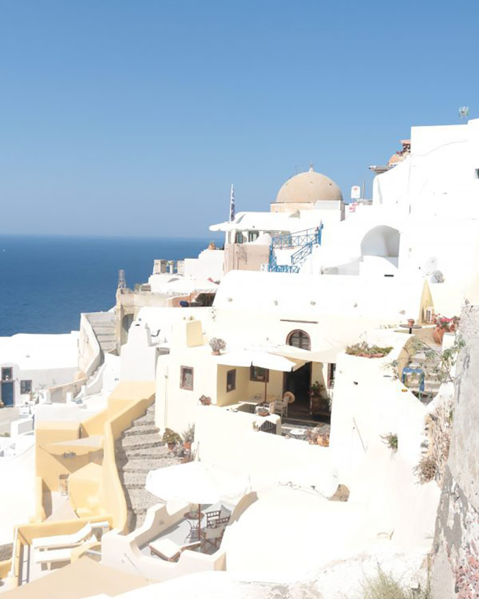 Travel Guide: Santorini - The Blog Societies