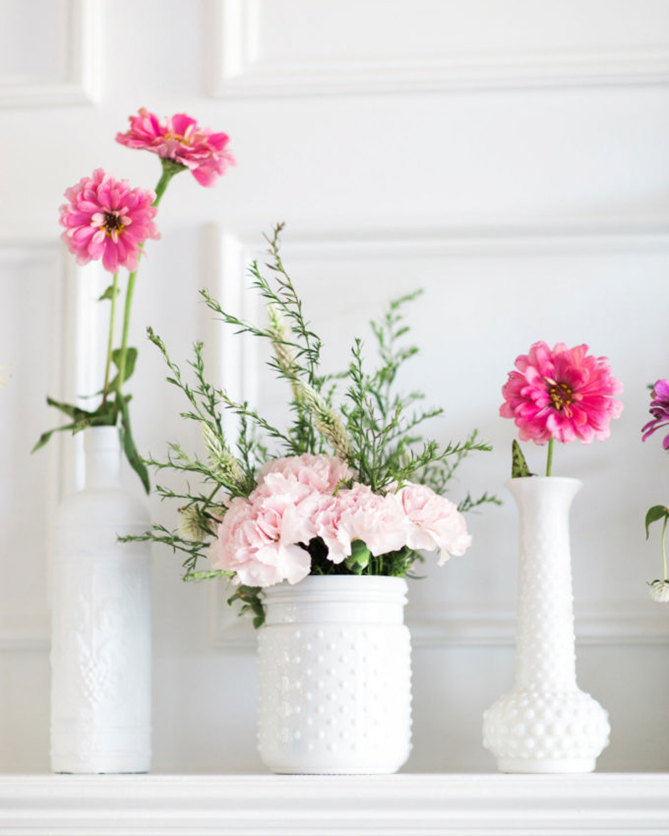 How To Make Milk Glass At Home - The Blog Societies