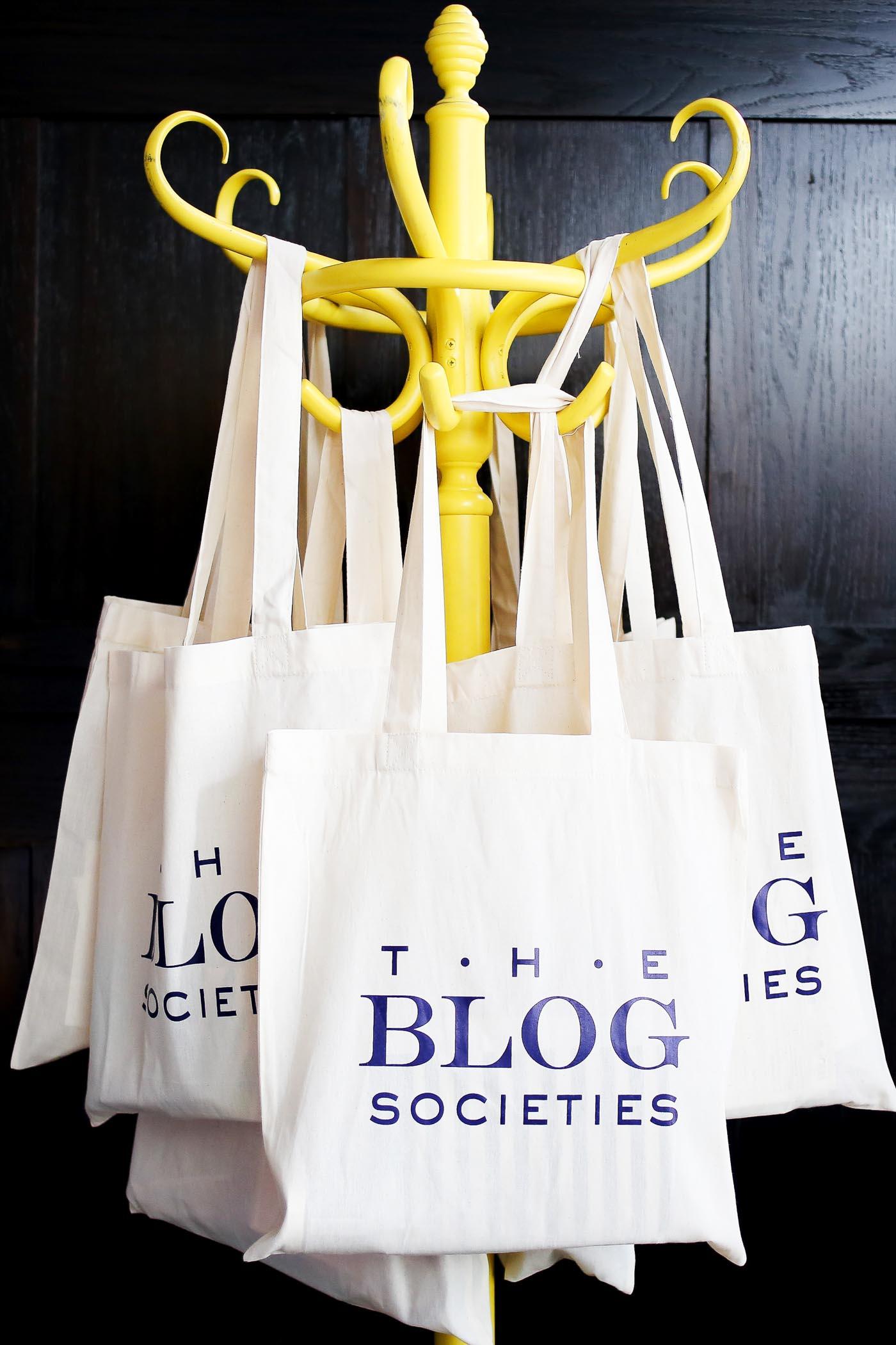 best blogging workshops, The Blog Societies