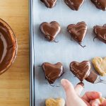 Valentine's Day is only a few short days away, are you ready?! Fear not! We've done a round up of our absolute favorite Valentine's Day Recipes, Date Night Ideas, Decor and MORE - The Blog Societies