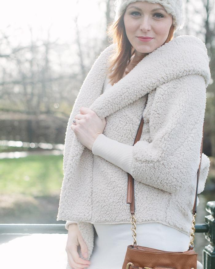 Winter White - The Blog Societies