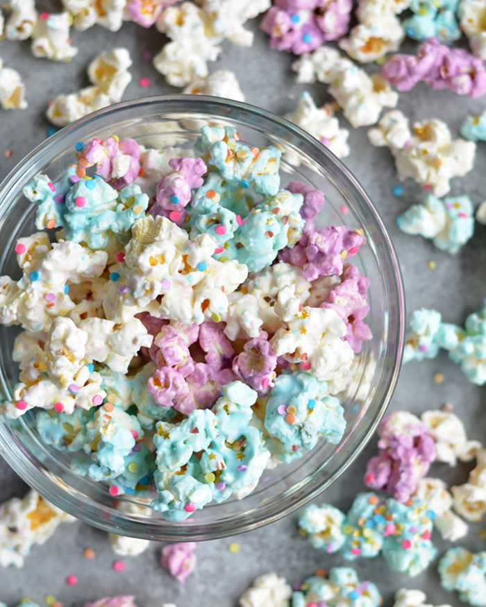 Unicorn Popcorn - The Blog Societies