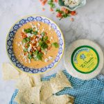Texas Style Queso Recipe - The Blog Societies