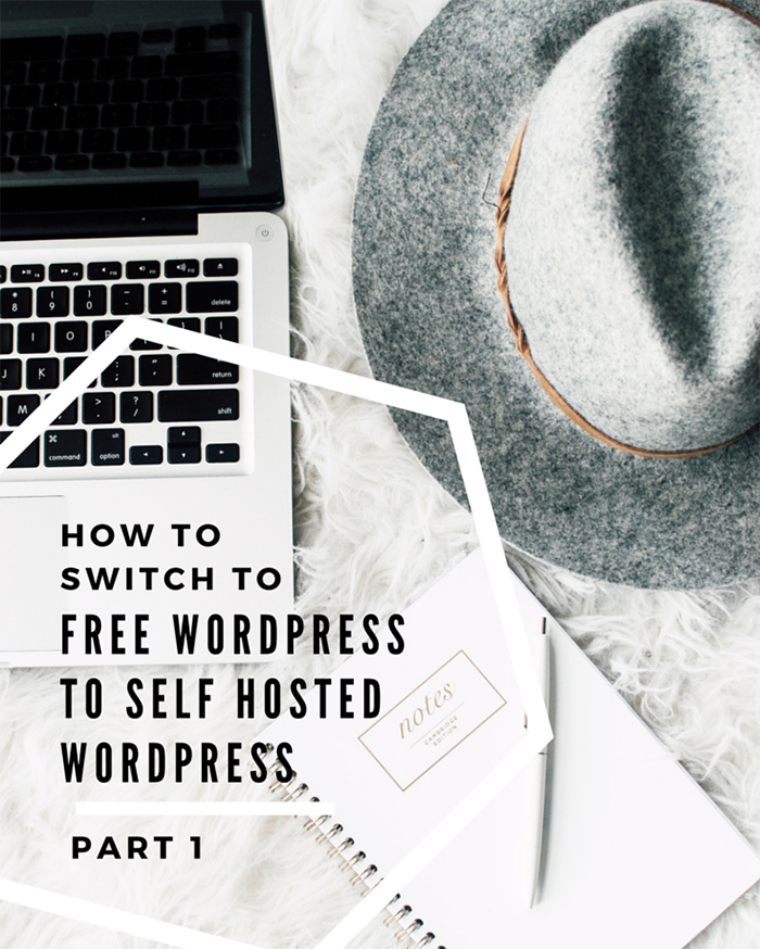 How To Switch Your Wordpress.com Blog To A Self-Hosted Wordpress.Org - The Blog Societies