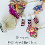 Gentle Lip and Hand Scrub With Essential Oils - The Blog Societies