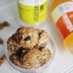Healthy Snacking Energy Bites - The Blog Societies