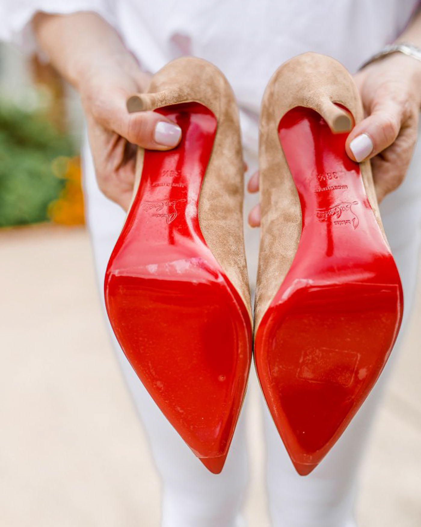 how to protect your christian louboutins - The Blog Societies