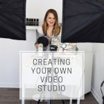How To Set Up A Video Studio - The Blog Societies