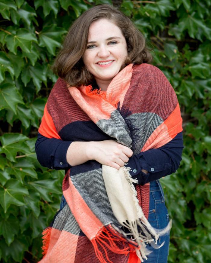 Maggie O Prep - The Blog Societies