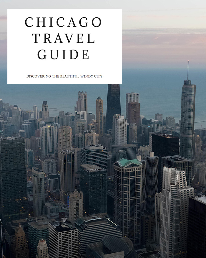 Chicago Travel Guide - The Blog Societies
