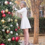 What To Wear To A Holiday Party - The Blog Societies