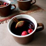 Mulled Wine Recipe - The Blog Societies