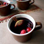 Mulled Wine Recipe - The Blog Societies