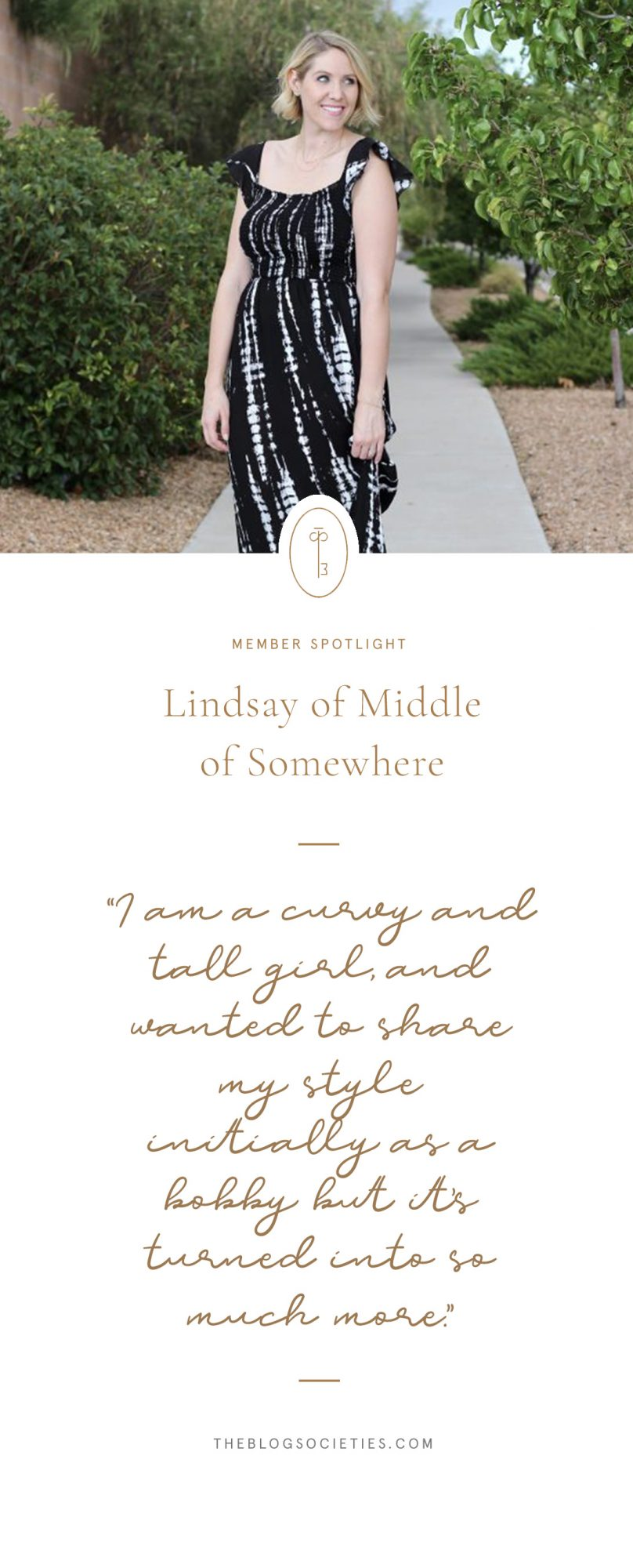 New Mexico Blogger - Middle of Somewhere - The Blog Societies
