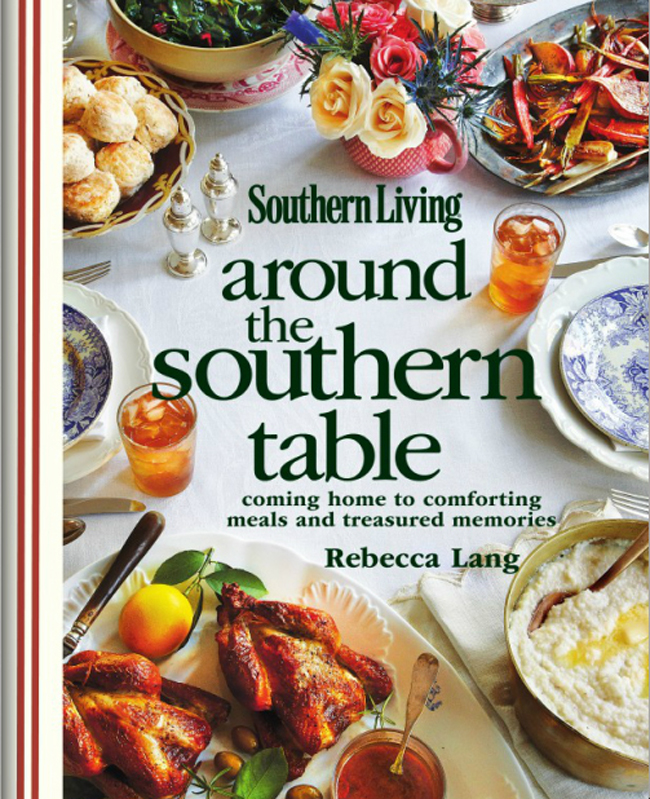Around-the-Southern-Table