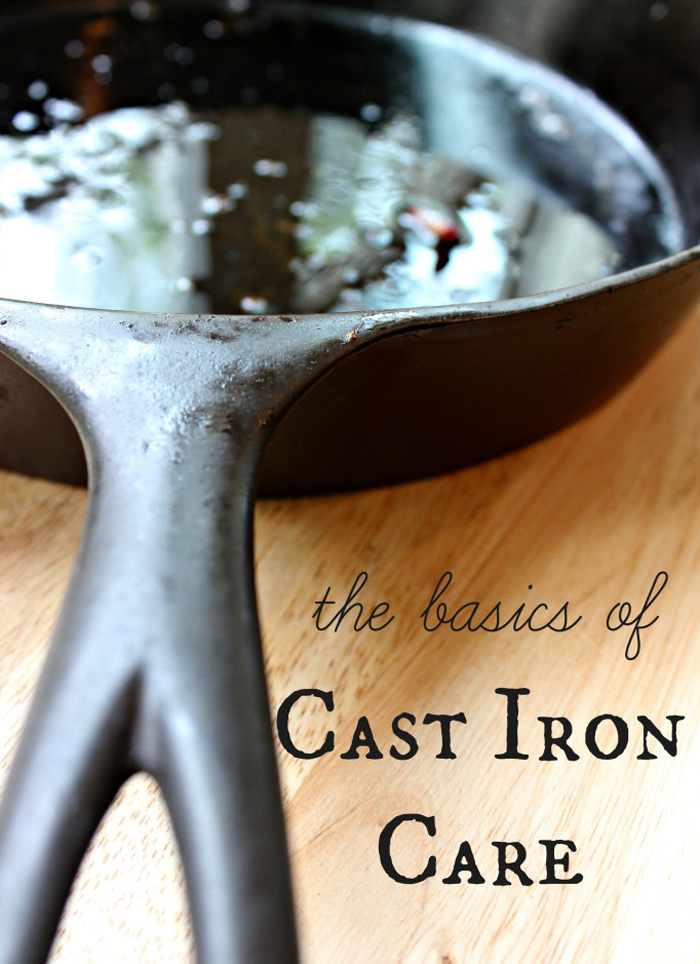 The-Basics-of-Cast-Iron-Care-Oysters-Pearls
