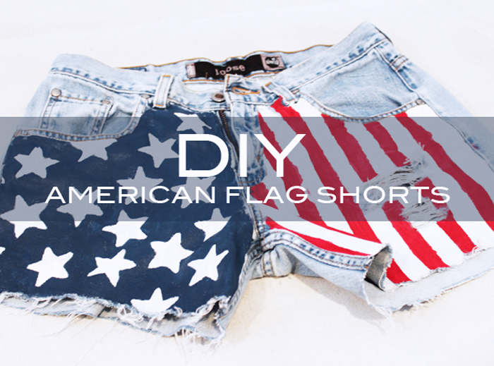 DIY-American-Flag-Shorts