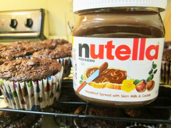 cupcakes-and-nutella