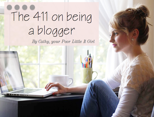 blogging tips, how to be a better blogger