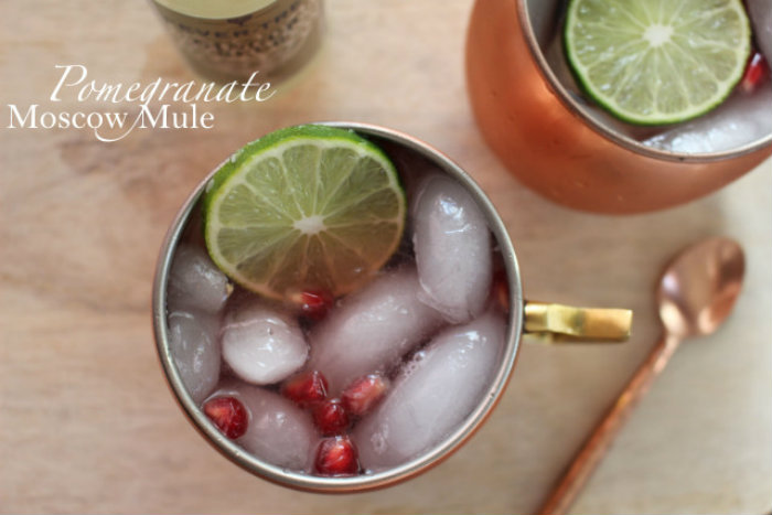pomegranate-moscow-mule