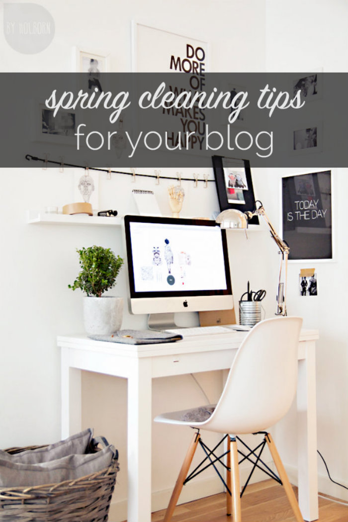 spring-cleaning-tips-for-your-blog