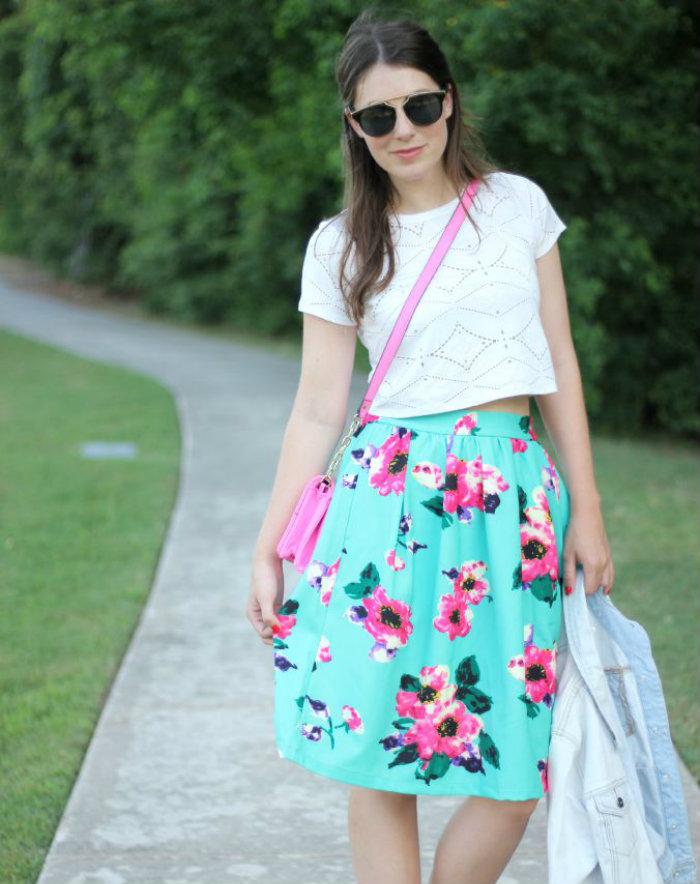 mika rose skirt 6