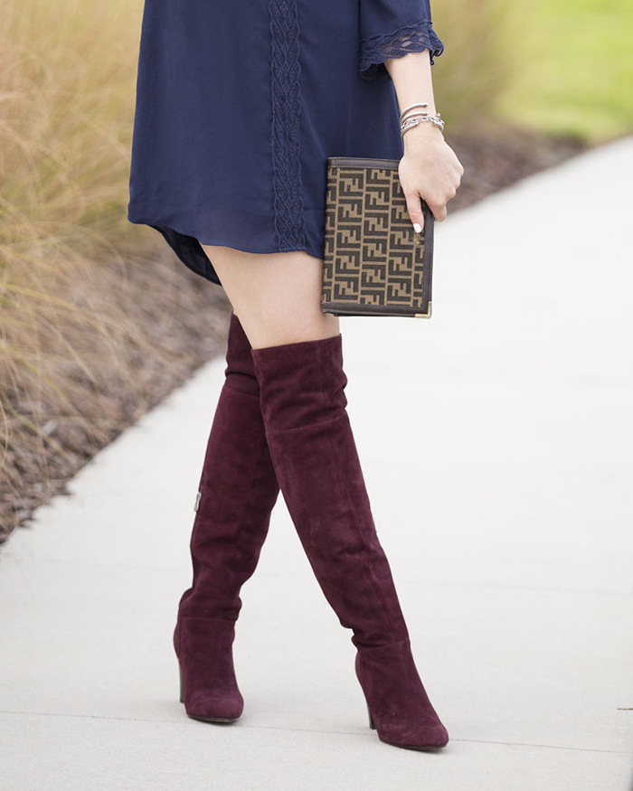 The Blog Societies - Over The Knee Boots - @theblogsocieties