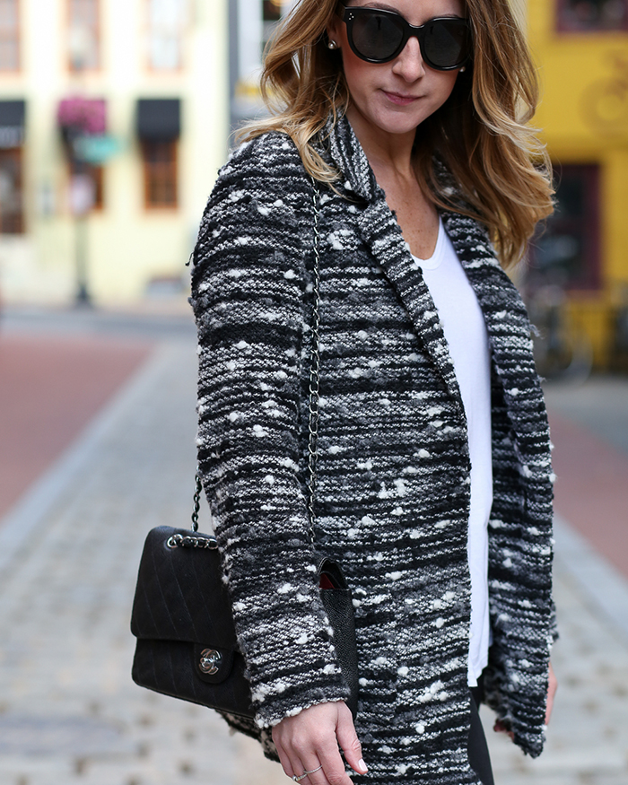 The Perfect Jacket - The Blog Societies