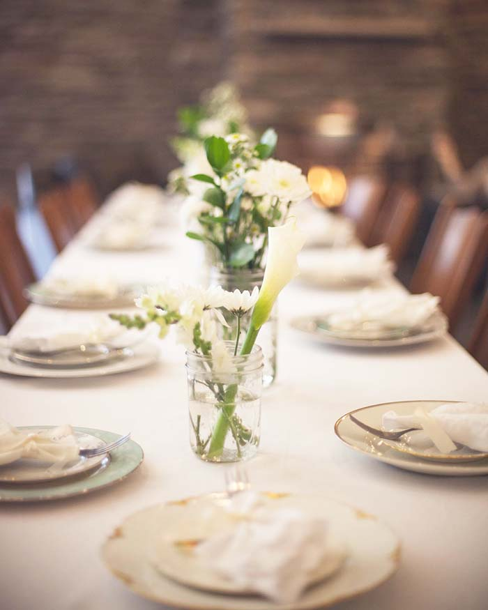7 Tips on Hosting a Bridal Brunch