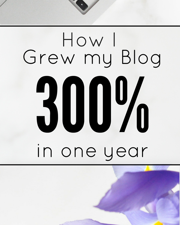 The Blog Societies - How I Grew My Blog