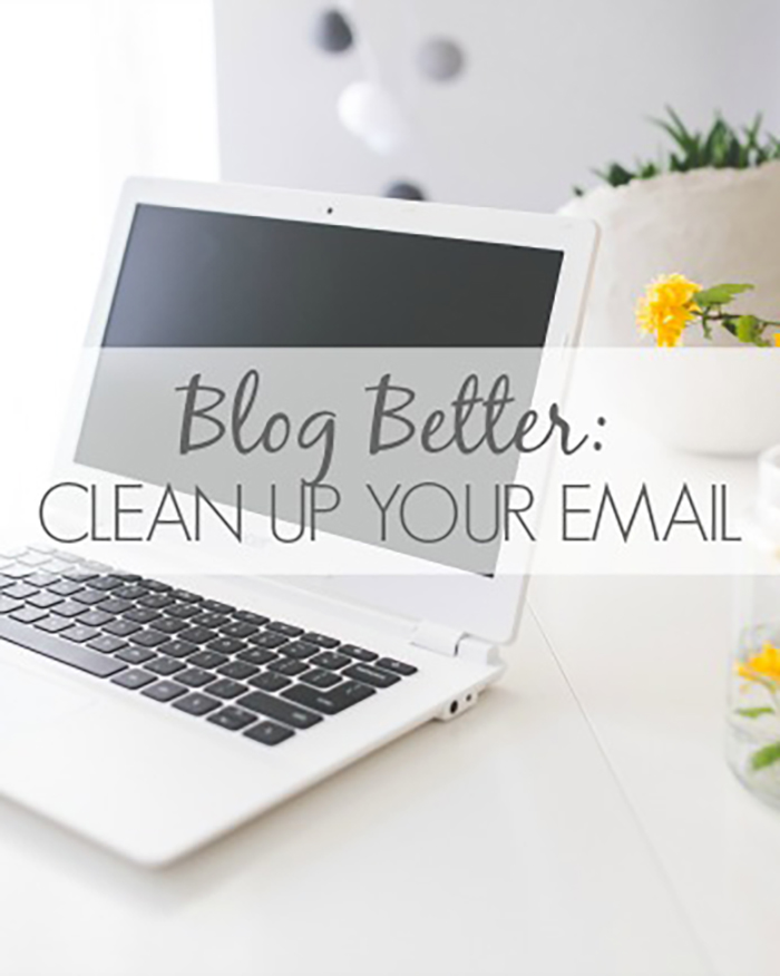 Email Filters - The Blog Societies