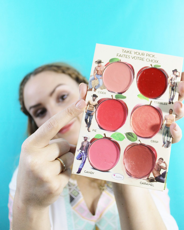 How TO Apply Cream Blush - The Blog Societies