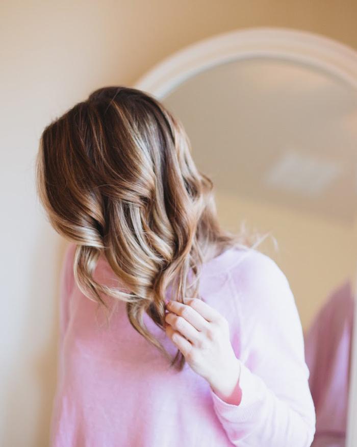 The Blog Societies - Curls