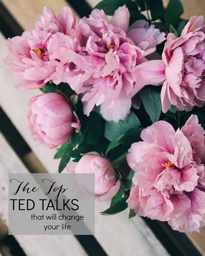 Top 10 Ted Talks That Will Change Your Life