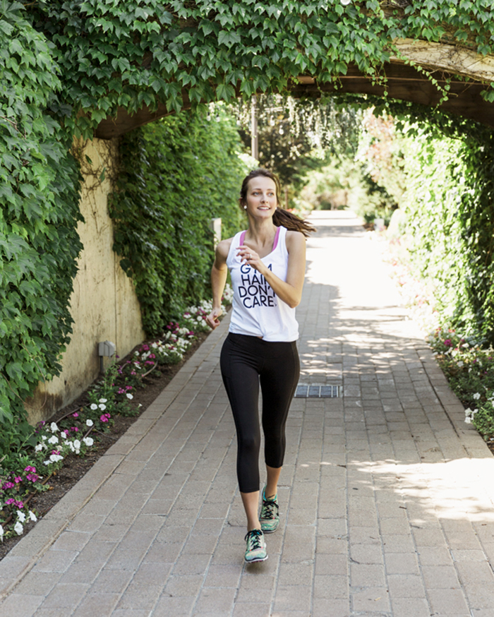 The Blog Societies - 30 Minute Full Body Workout