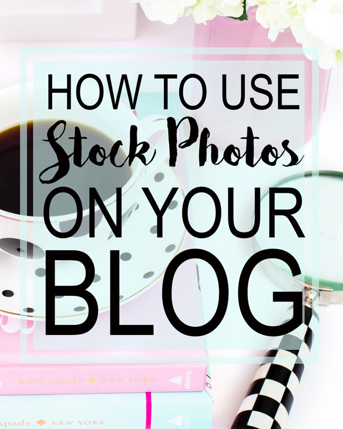 The Blog Societies - How To Use Stock Photos On Your Blog