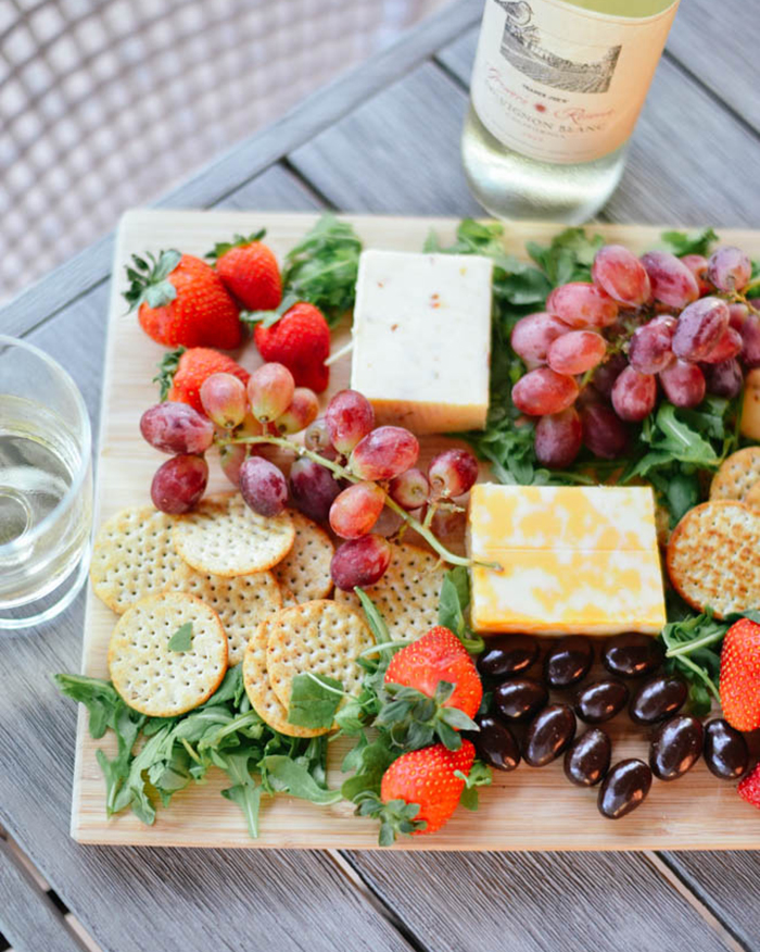 How To Create The Ultimate Cheese Platter - The Blog Societies
