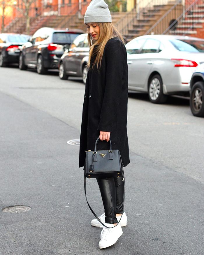 Chic Weekend Wear - The Blog Societies