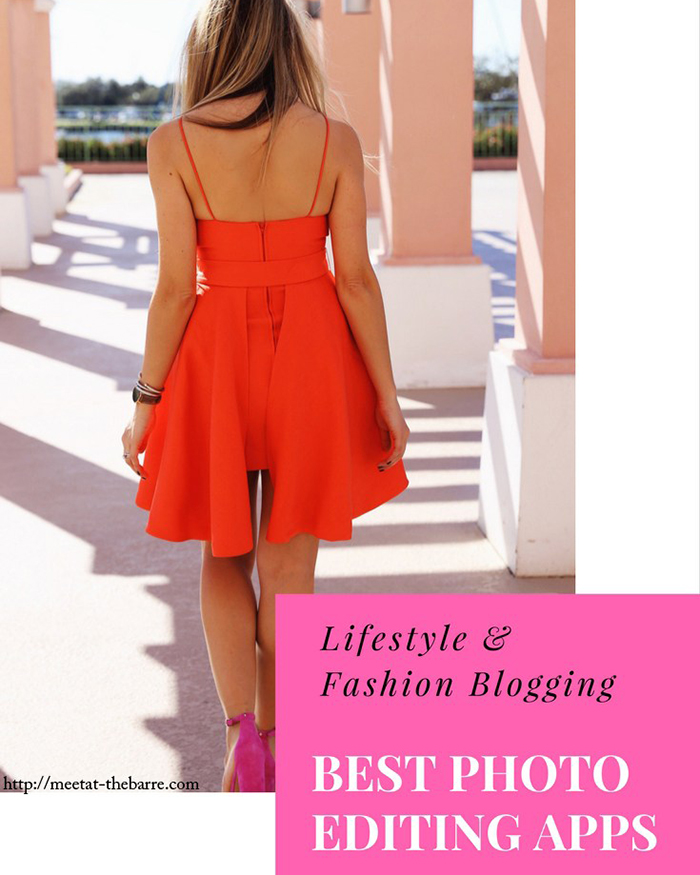 Favorite Photo Editing Apps - The Blog Societies