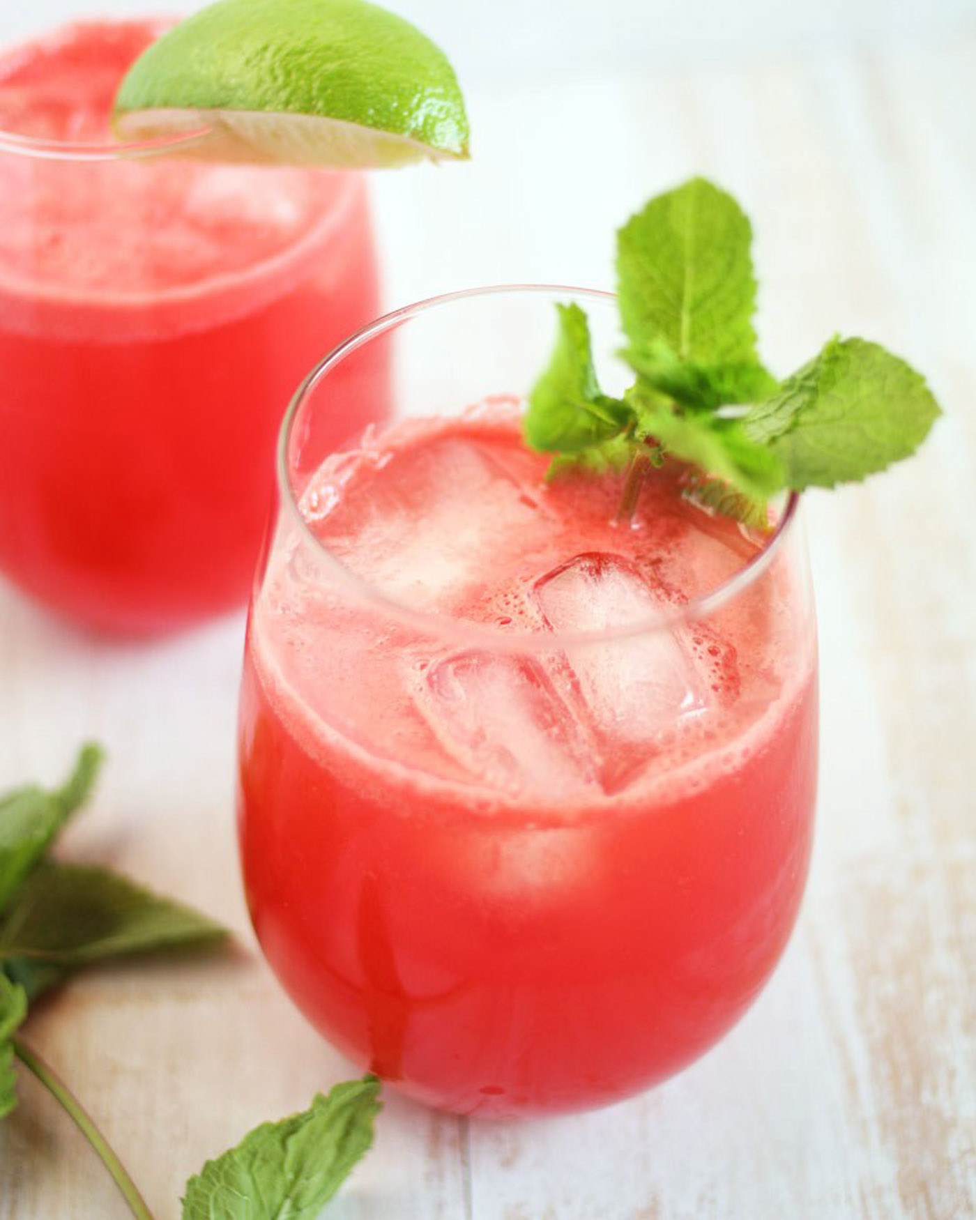 watermelon cocktail recipe - The Blog Societies