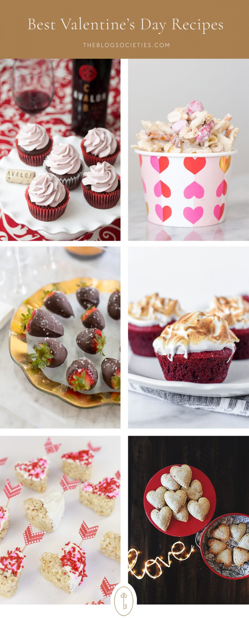 best valentine's day recipes to try - The Blog Societies