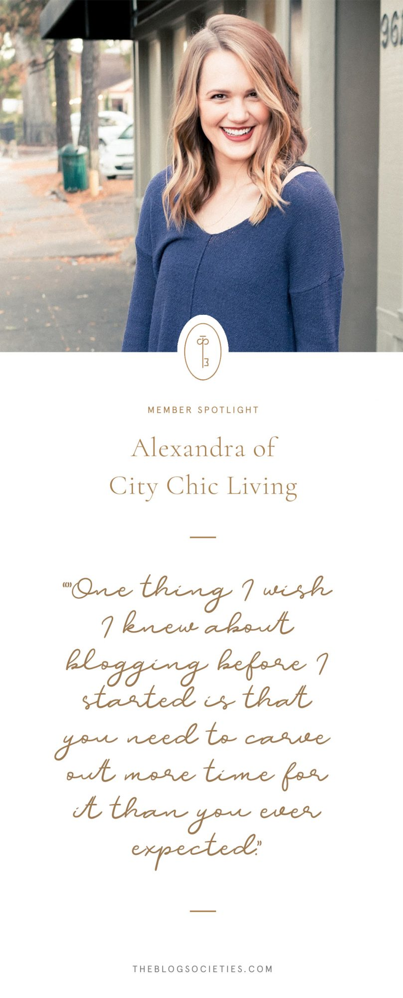 City Chic Living Blog - The Blog Societies