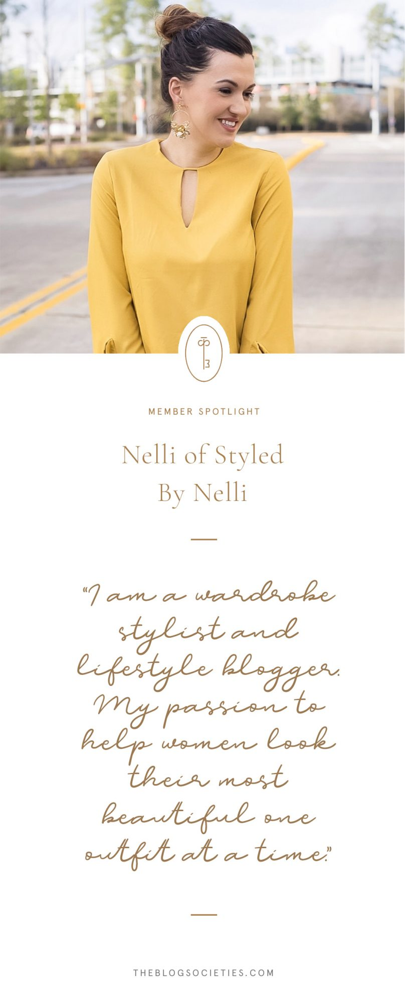Styled By Nelli