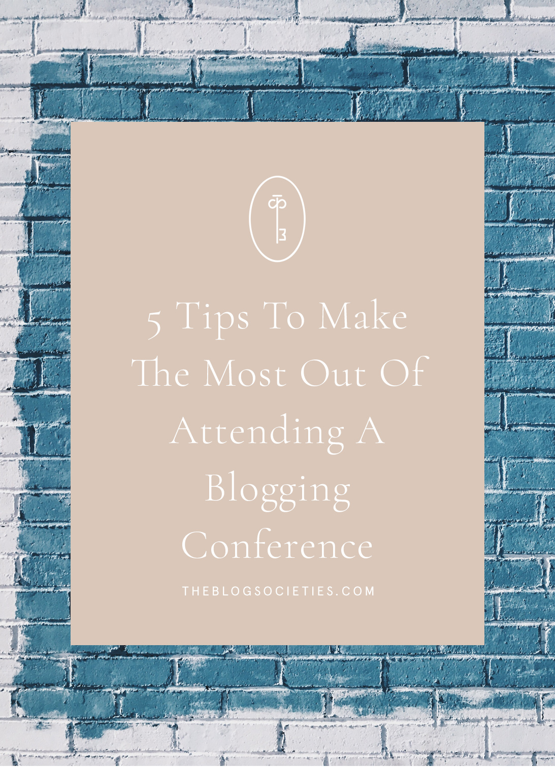 Tips On Attending A Blog Conference