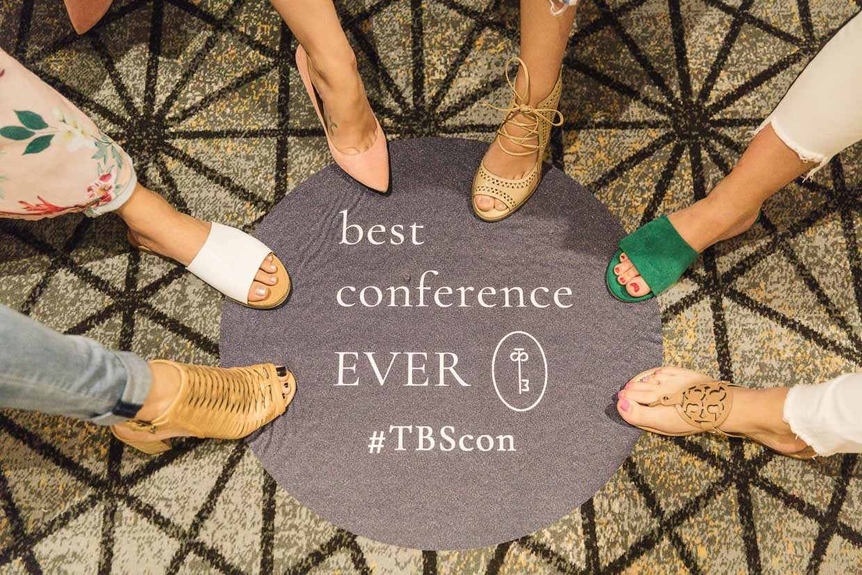 The 6th Annual Blog Societies Conference In Atlanta - The Blog Societies #TBScon