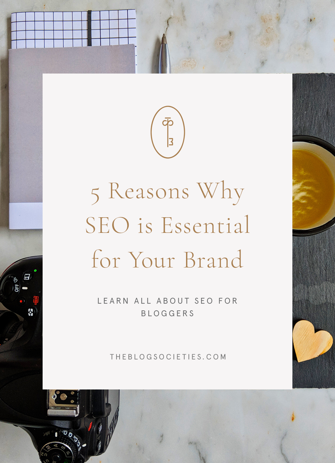 SEO for Bloggers: 5 Reasons Why SEO is Essential for Your Brand